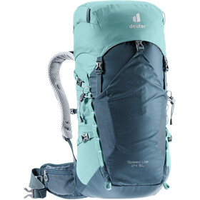 Deuter Speed Lite 24 SL Zaino Donna, arctic/dustblue